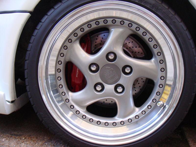 Gemballa Turbo Twist Rims Pelican Parts Forums