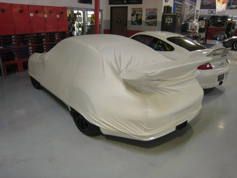Factory Indoor Car Cover Gt3 Rs Pelican Parts Technical Bbs