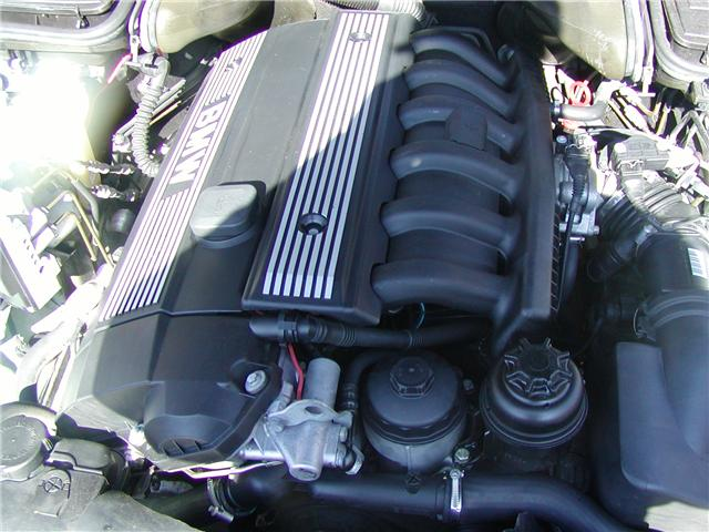 1997 Bmw 528i M52 Engine For Sale Pelican Parts