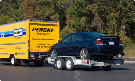 Towing 911 on car carrier -- backwards? - Pelican Parts Forums