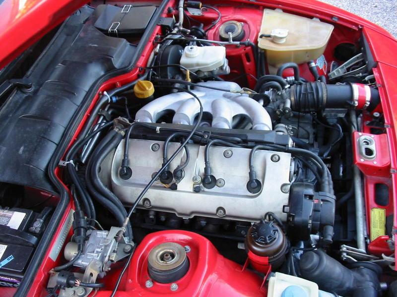 89 944 2.7L Project - Pelican Parts Technical BBS