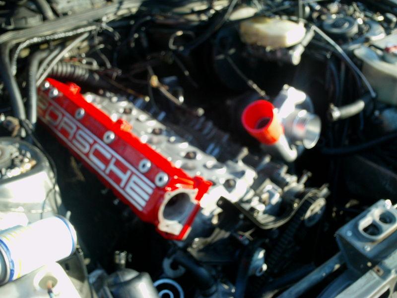 Porsche 951 Rebuild Tons Of Pictures Pelican Parts Forums