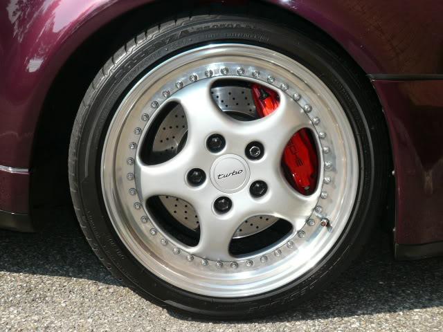 Wtb 18 Inch Speedline For Porsche Pelican Parts