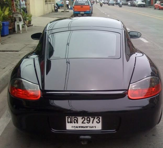 Has Anybody Seen This Boxster Hardtop Page 2 Pelican