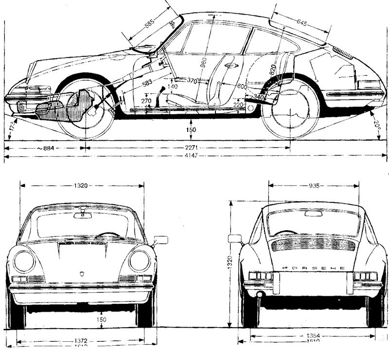 Car Coloring Pages likewise Car Coloring Pages together with Porsche 911 Veilside also Back Glass Seal Oe Supplier 0 further Porsche 914 1970. on porsche 911 carrera targa