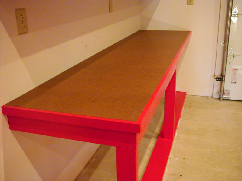 Awesome Garage Workbench top Ideas Compilation