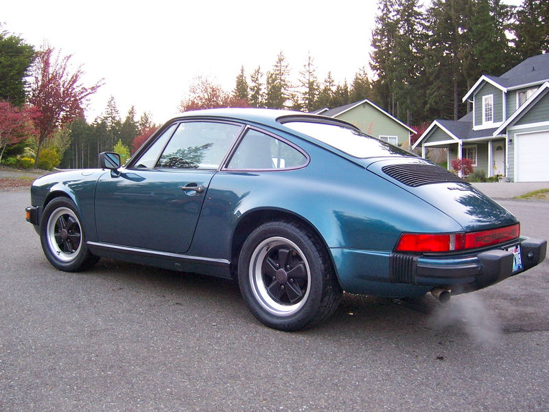 Show Me Your 911sc Page 10 Pelican Parts Technical Bbs