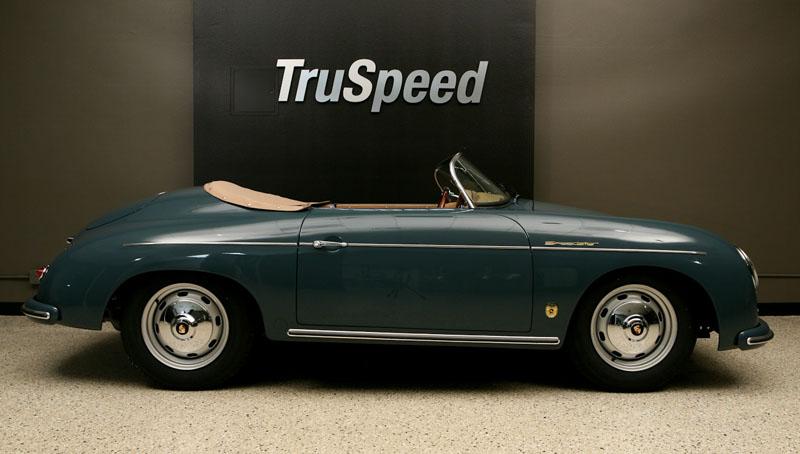 1967 Porsche Speedster Reproduction Pelican Parts Forums
