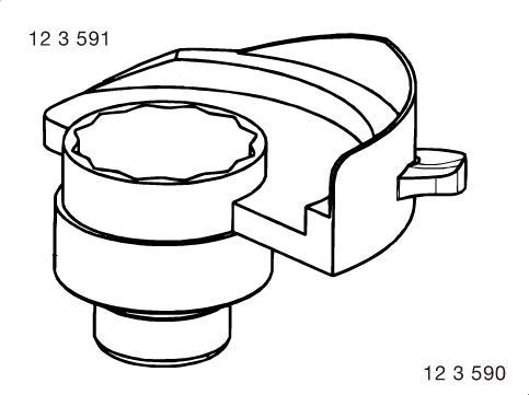 Bmw R1200 Alternator Belt Tool