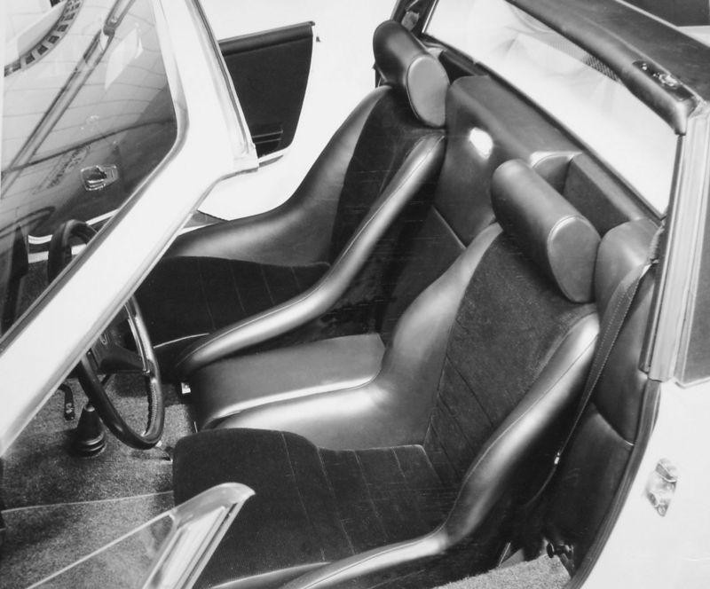 Recaro 914 Race Bucket Seat Fs Pelican Parts Forums