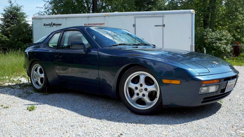 Used Cars Peoria Il >> 87 944 TURBO - Perfect Track and Street Car - Pelican ...