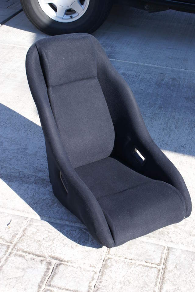 Corbeau Low Back Racing Seats Pelican Parts Forums