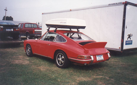 Thule or Yakima? Please post your pics - Page 3 - Pelican
