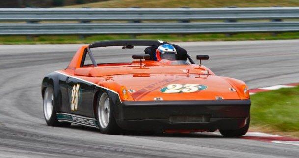 1972 Porsche 914 Race Car - Pelican Parts Forums
