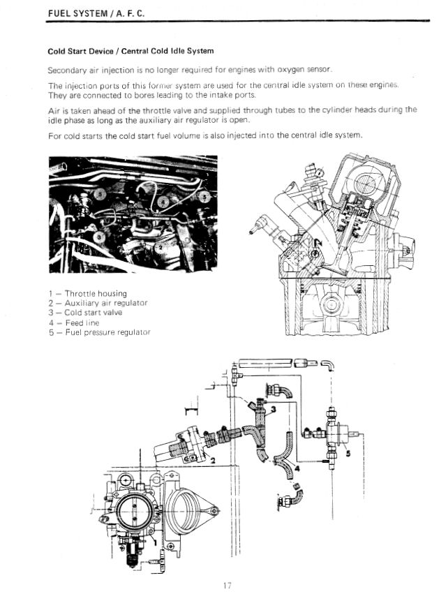 Thermo Time Switch Questions Pelican Parts Forums