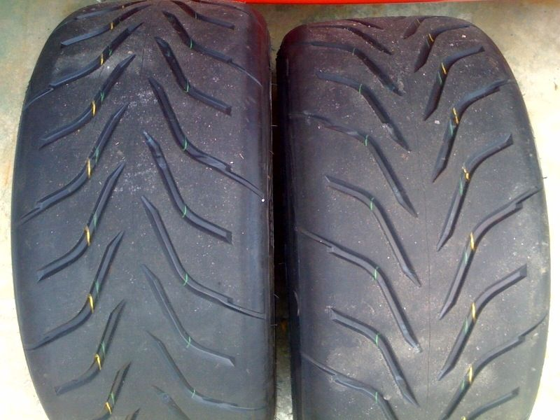 245 75 16 >> TOYO R888 255/50/16 for sale (NEW) - Pelican Parts Forums