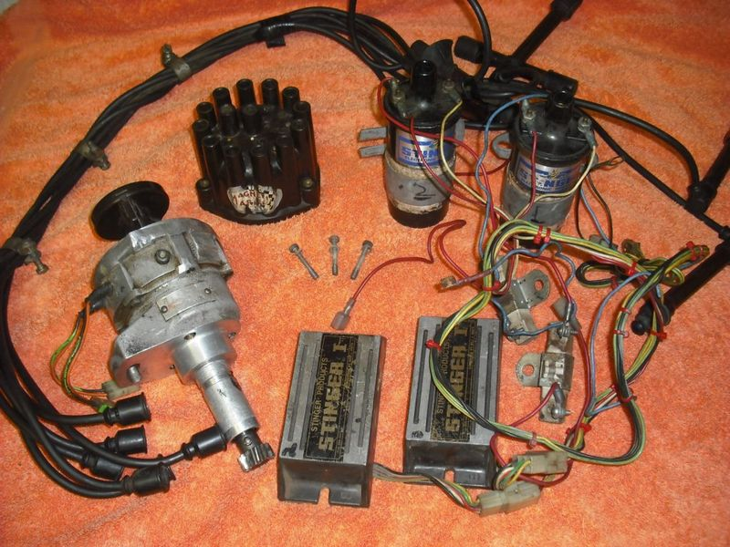 914 Fuel Injection Wiring Harness Pelican Parts Technical Bbs
