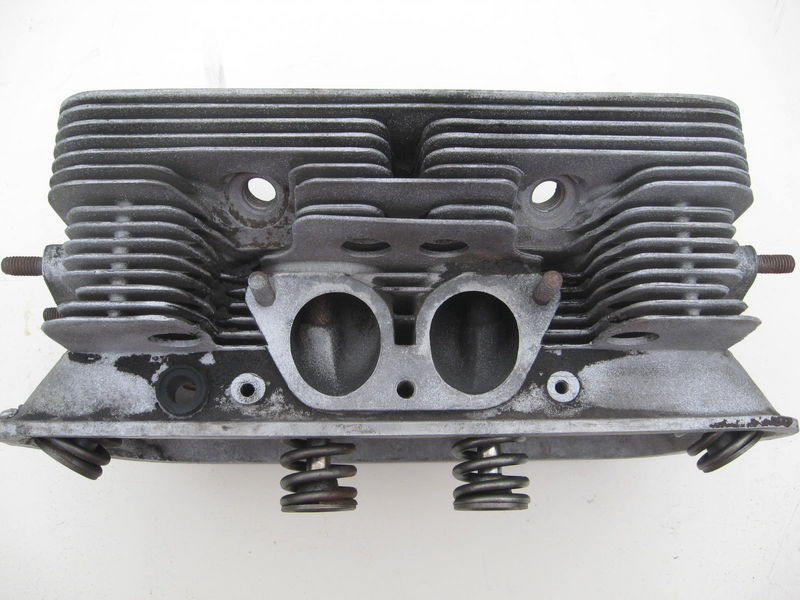 One 912 Cylinder Head Pelican Parts Technical Bbs