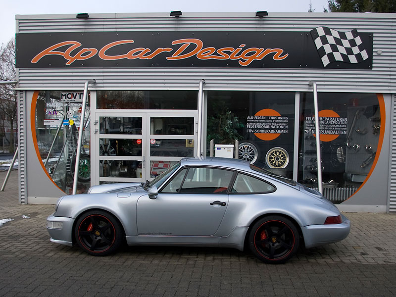 Hottest 964 Ever Pelican Parts Technical Bbs