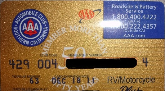 Allstate My Account >> Who has AAA membership, is it worth it? - Page 4 - Pelican ...