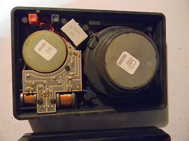 Wtb Ads 300i Plate Speakers Or Boston Acoustics Plate