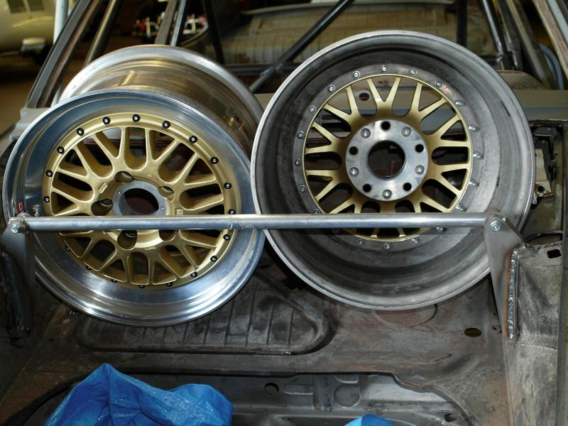 Bbs E26 Gold Magnesium Wheels Fs Pelican Parts Forums