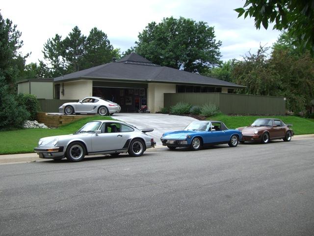 Re List Updated Price 1987 Porsche 911 Carrera 29 400