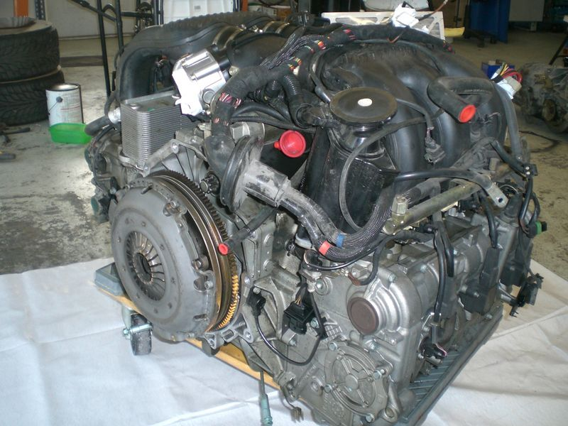 Cimg on 2003 Mini Cooper S Engine