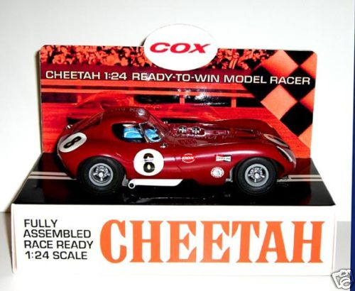 Automobiles you don't see everyday... - Page 4 Cheetah+Cox+31281567234