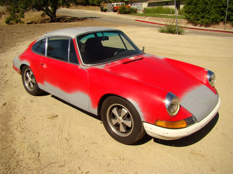 1968 porsche 911s for sale pelican parts technical bbs. Black Bedroom Furniture Sets. Home Design Ideas