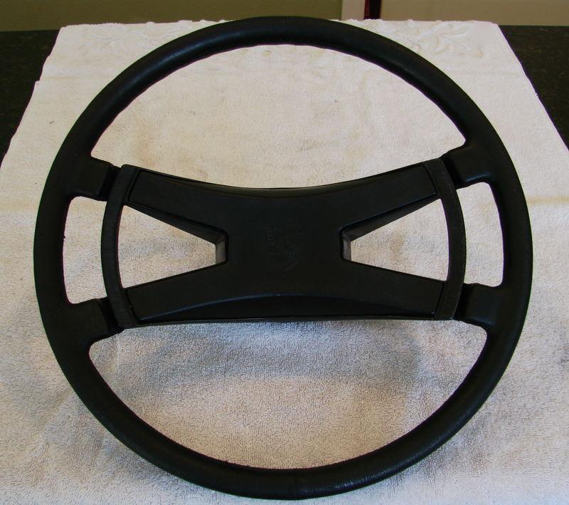 914 4 Steering Wheel Pelican Parts Forums