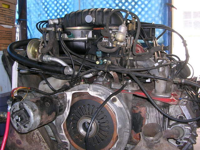 No start Pelican Parts Technical BBS