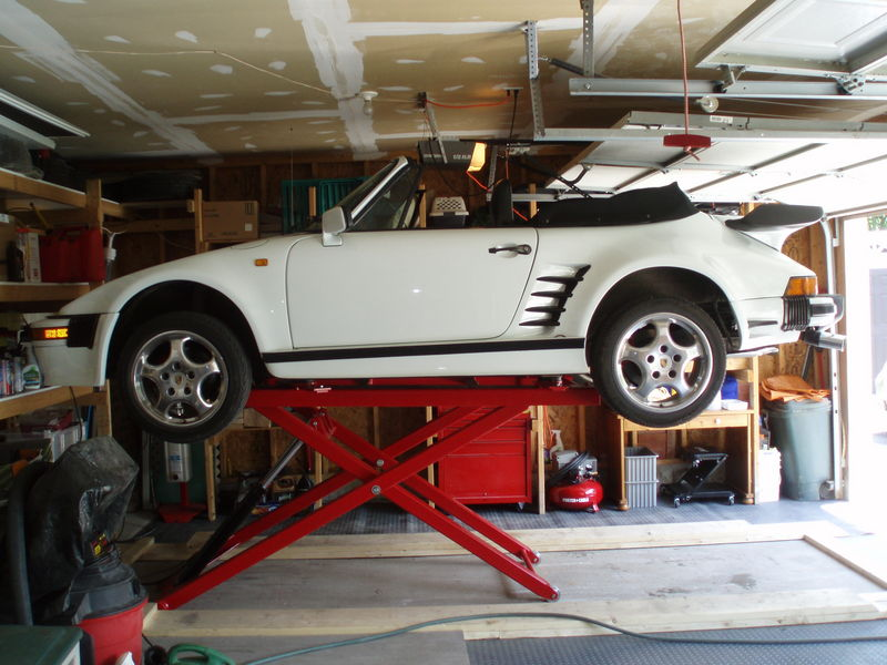 Porsche Man Cave Pelican Parts Forums