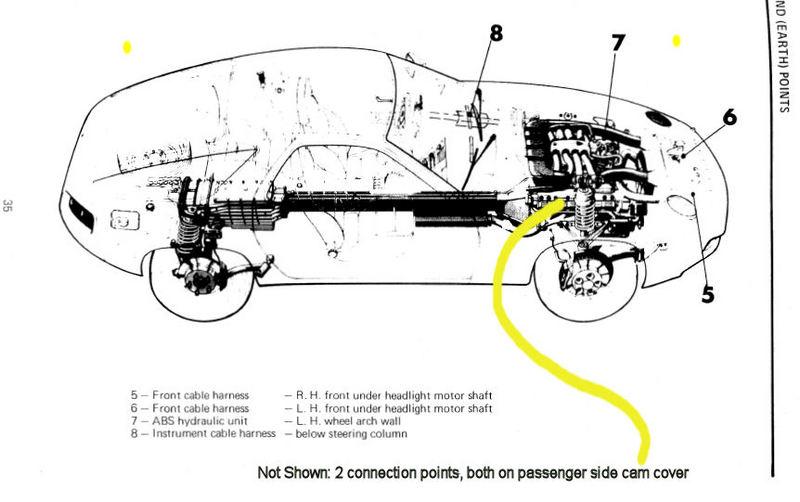 porsche 944 abs diagram