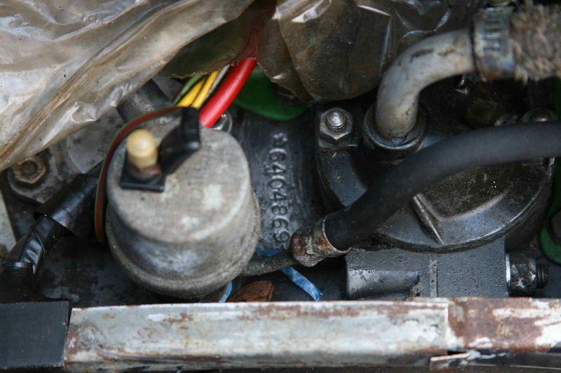 Strange Engine Number Pelican Parts Technical Bbs
