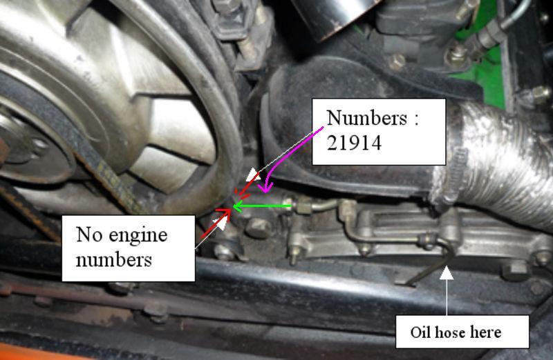 100+ Porsche 356 Engine Numbers – yasminroohi
