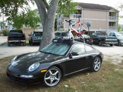 Fs 996 Roof Rack Genuine Porsche Pelican Parts Forums