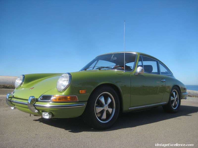 Wanted Golden Green Touch Up Pelican Parts Technical Bbs