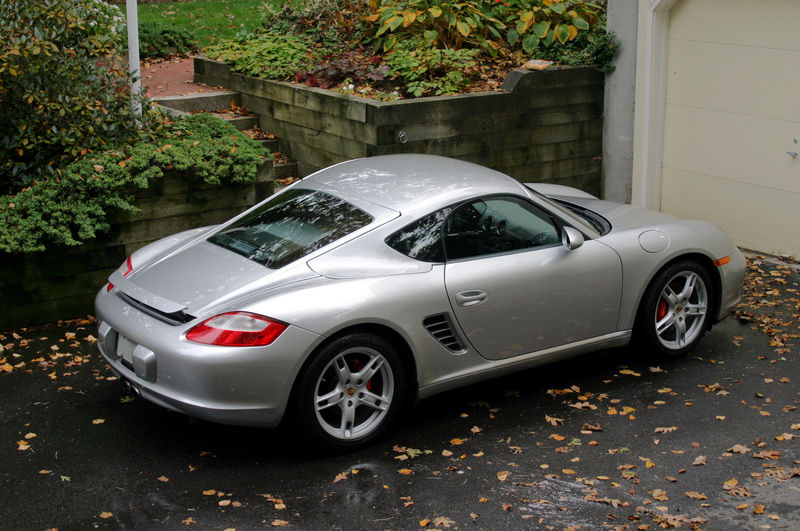Has Anybody Seen This Boxster Hardtop Page 3 Pelican