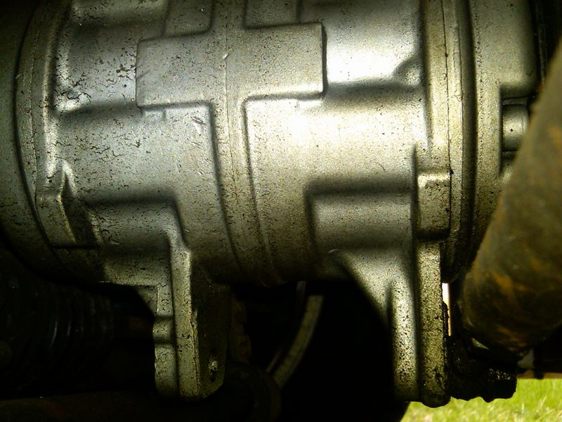 How Can You Tell If Your A C Compressor Is Really Leaking