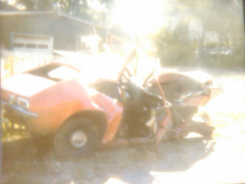 Exploding Ford Pinto In A Comedy Movie Pelican Parts