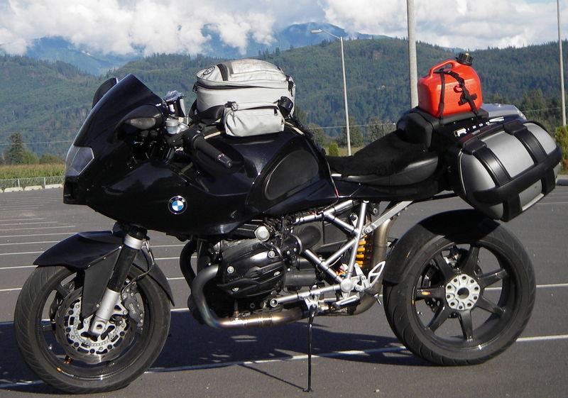 Pelican Bmw Motorcycle Parts