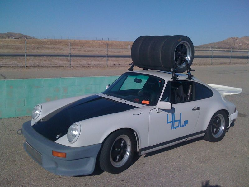 Thule or Yakima? Please post your pics - Page 2 - Pelican