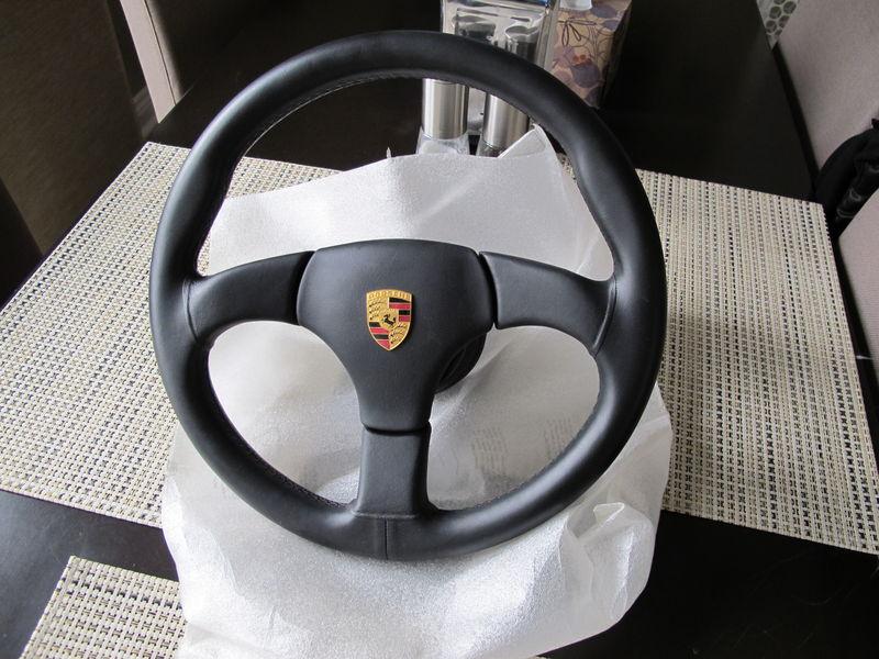 Aftermarket 930 Steering Wheel Hub And Spacer Pelican