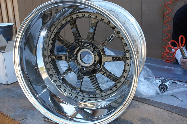Looking For Pictures Of Deep Dish Wheels On The Car Pelican