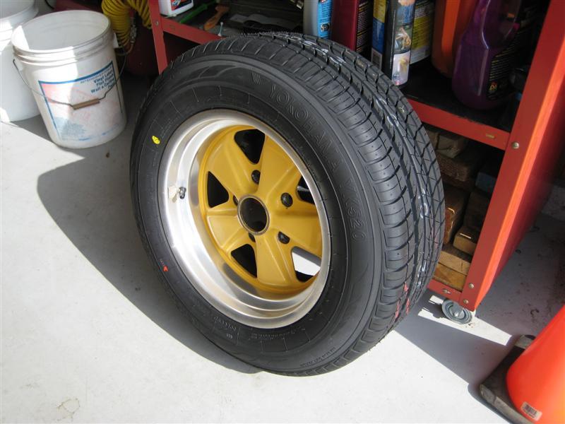 Best Street 205 60 15 Tire Pelican Parts Technical Bbs