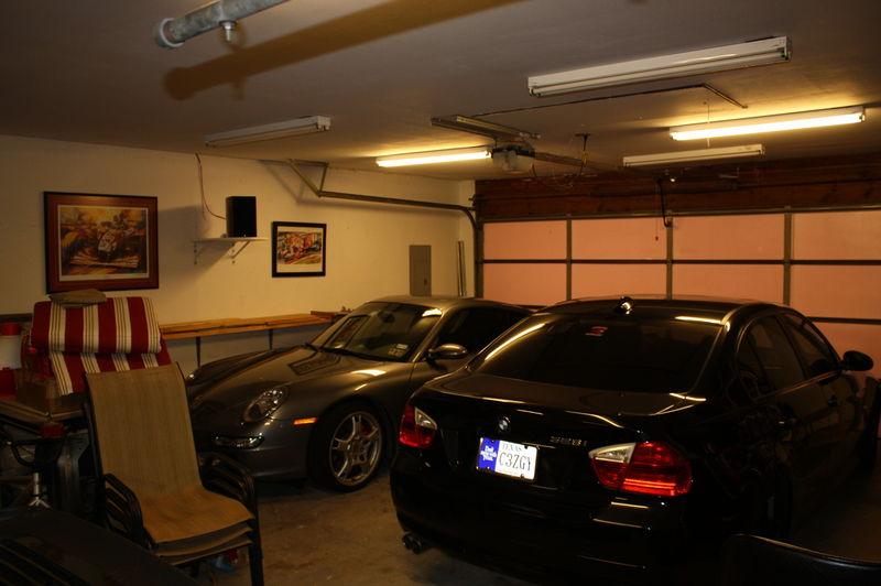 Soundproof Garage Door Garage Designs