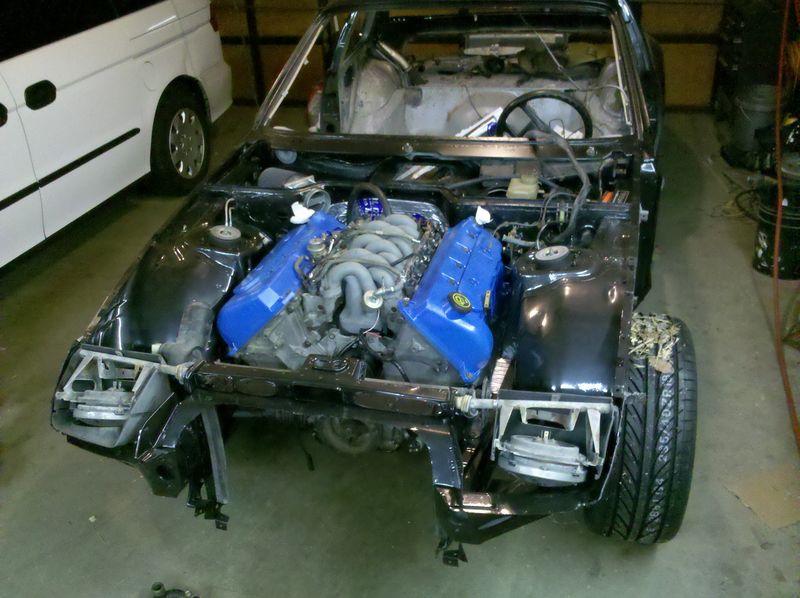 944 Turbo Swap Pelican Parts Forums