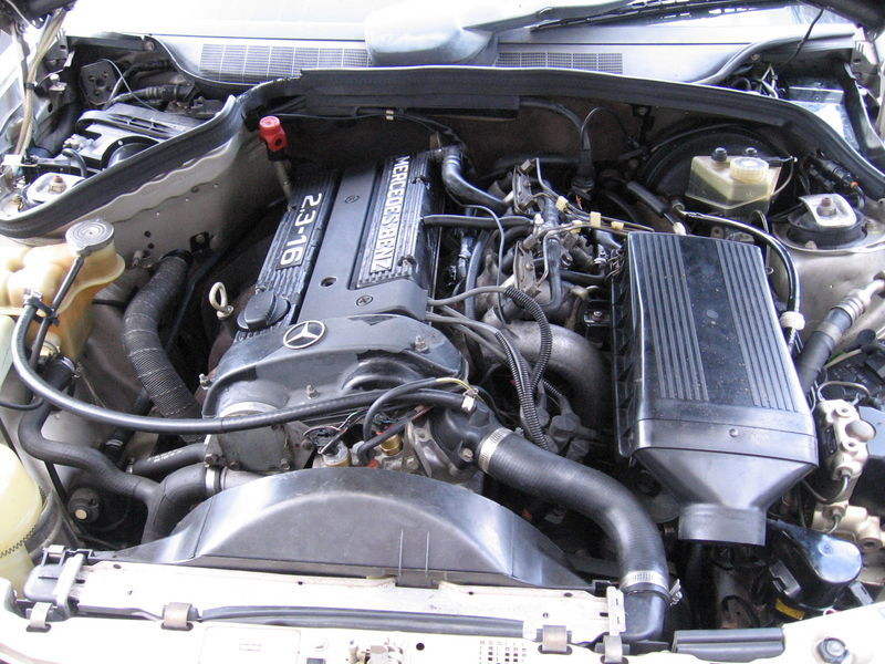 Ft fs 1986 mercedes 190e 16v cossie r3vlimited forums for Pelican motors fort myers florida