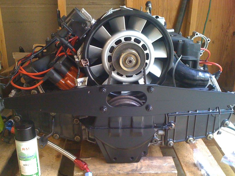 49 Beru Diy Ignition Wire Kits For 2v 944 U0026 39 S